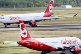 Ticketclaim-vlucht-vertraagd-geannuleerd-air berlin vraagt faillissement aan