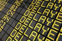 Ticketclaim-vlucht-vertraagd-geannuleerd-vertragingen door mist
