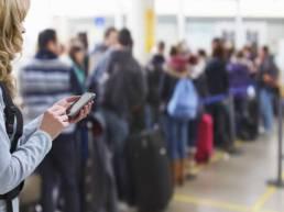 Ticketclaim-vlucht-vertraagd-geannuleerd-vlucht klm dagen vast in colombia
